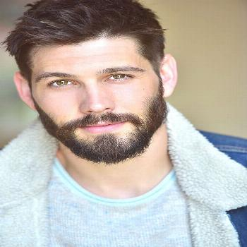 Check out Casey Deidrick on the new CW show In The Dark! Such a pleasure pho