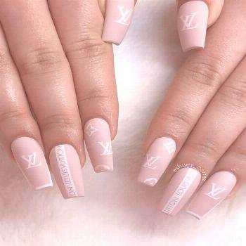 50+ Stunning Spring Nails & Nail Art Designs To Try This Year