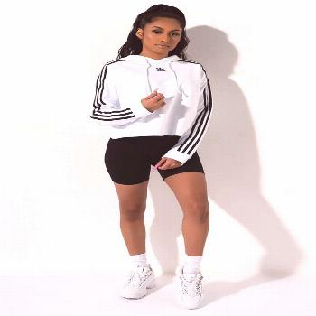 Adidas Women Fashion Styling tips Styling tips    adidas women fashion, business womens fashion, ir