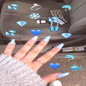 Check more at https:///over-50-bright-summer-nail-art-designs-that-wil...
