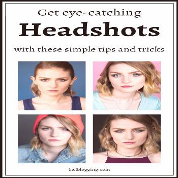 Get your Headshots SEEN Everything you need to know about headshots in one convenient article! With