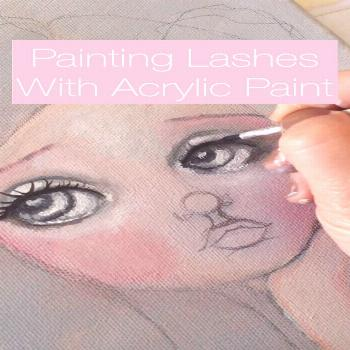 How to Paint Faces, Diy Projects Art