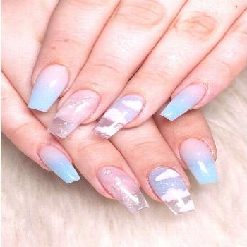Nails | art | girl | polish | cute | makeUp - Skin beauty is one of the most sensitive areas for wo