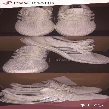 """SALE NWT """"RARE"""" GAME OF THRONES ADIDAS ULTRA BOOST NWT  *SALE PRICE ENDS SOO...#adidas"""