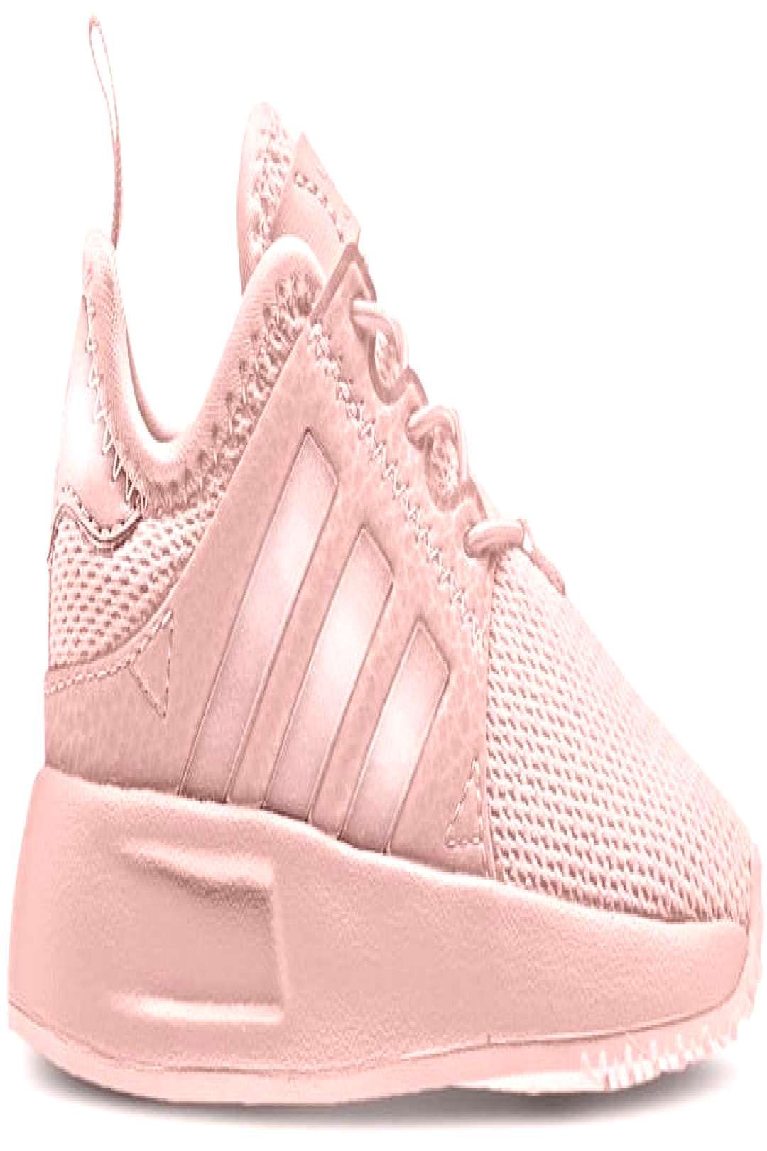 adidas Toddler Girls' X-plr Casual Athletic Sneakers from Finish Line ,